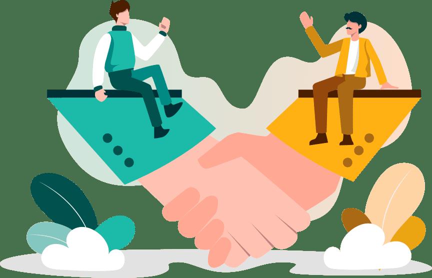 réseau partenaire actradis