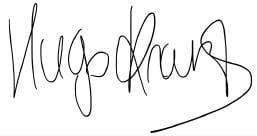 signature hugo krauze